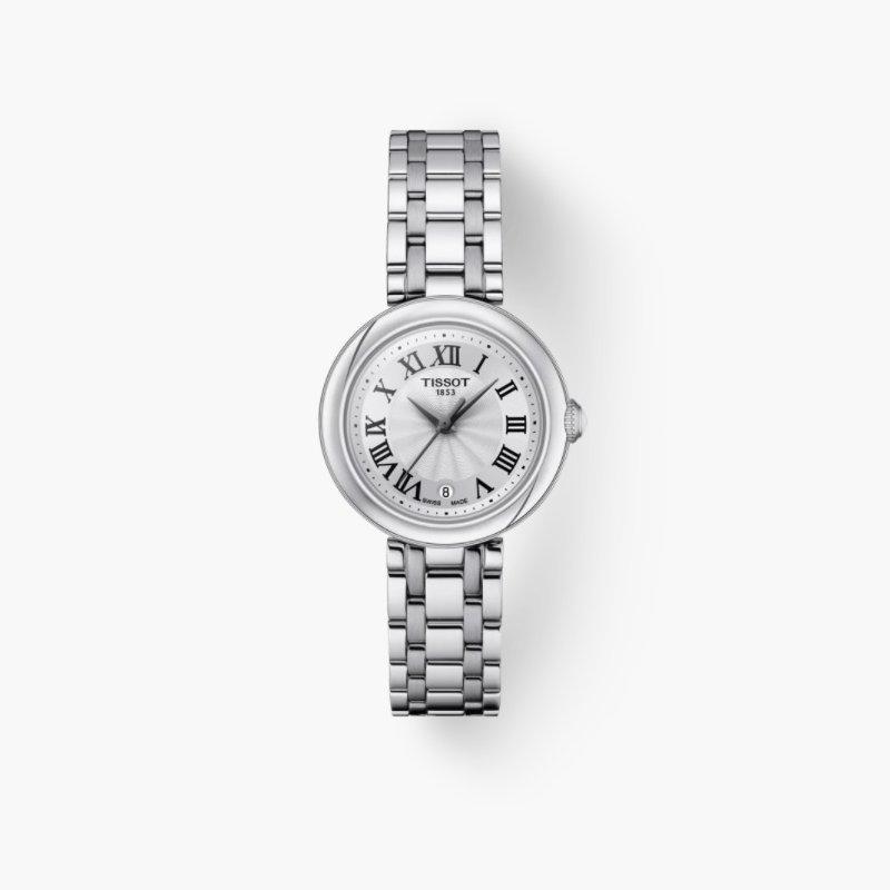 Tissot Bellissima Steel Watch