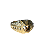 Antique, Estate & Consignment Brown Diamond Ring