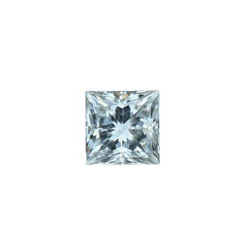 0.70 Carat Princess Cut H / SI2
