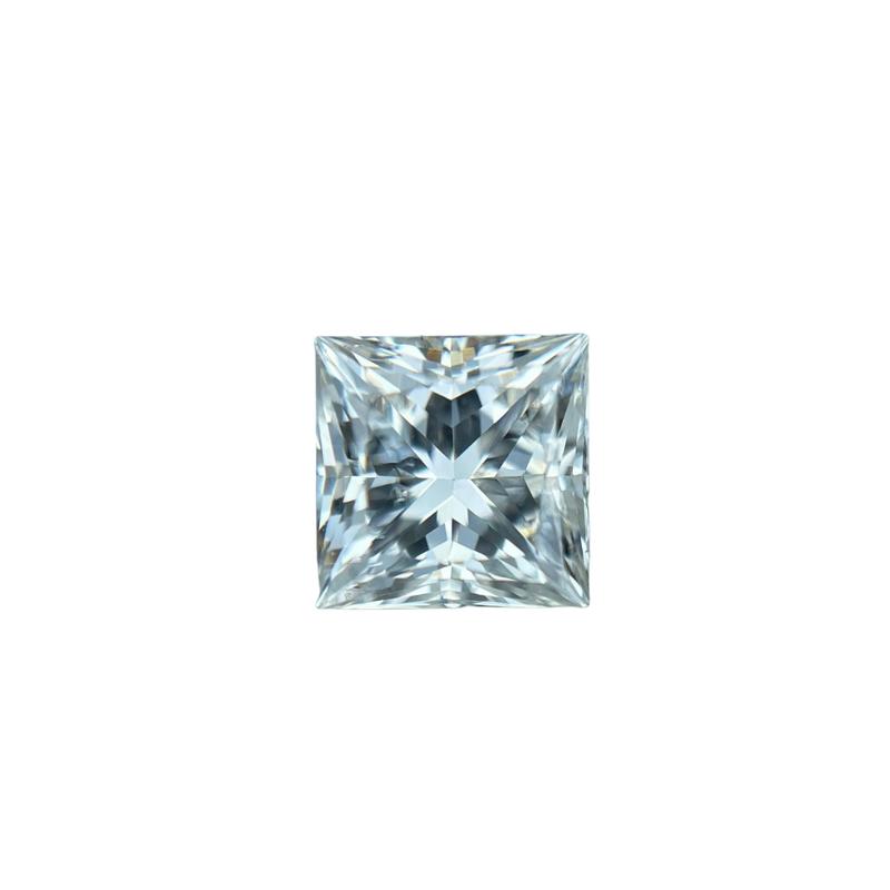 Hurdle's Loose Diamonds 0.70 Carat Princess Cut H / SI2