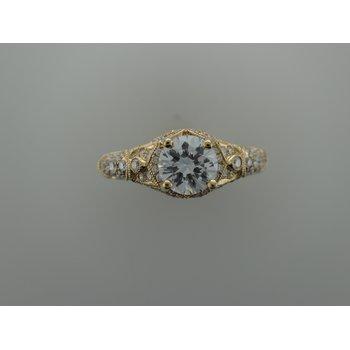 Hera Bridal R3554