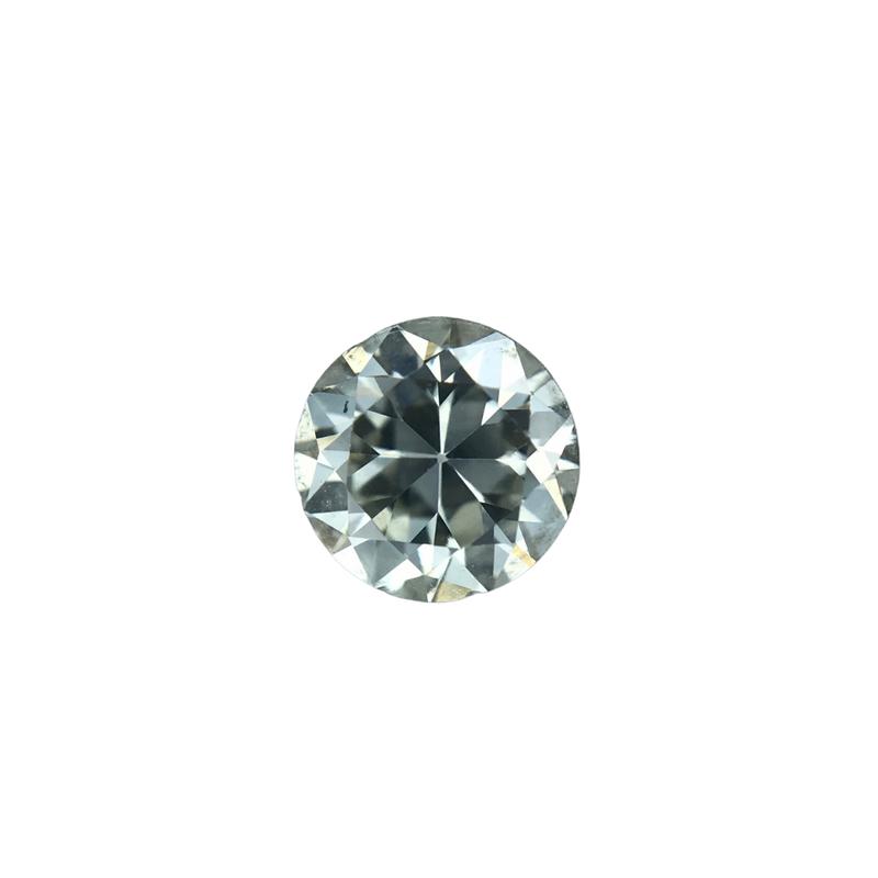 Hurdle's Loose Diamonds 0.48 Carat Old European Cut Gray/SI1