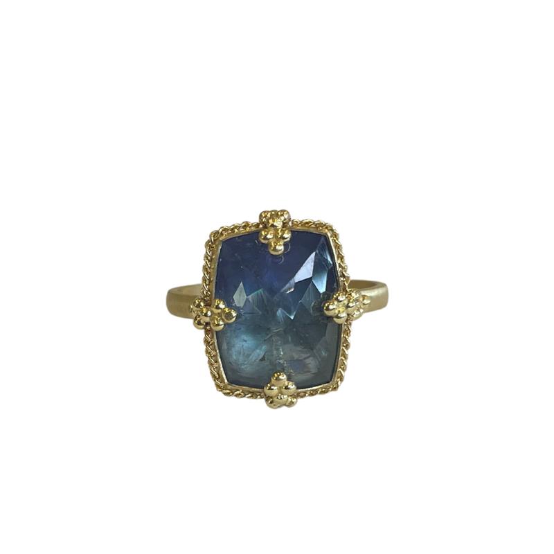 Amali One of a Kind Tanzanite Ring