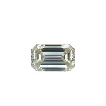 1.03 Carat Emerald Cut M/VVS2