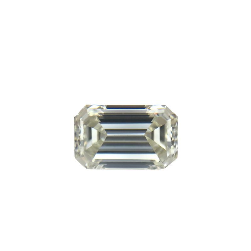 Hurdle's Loose Diamonds 1.03 Carat Emerald Cut M/VVS2