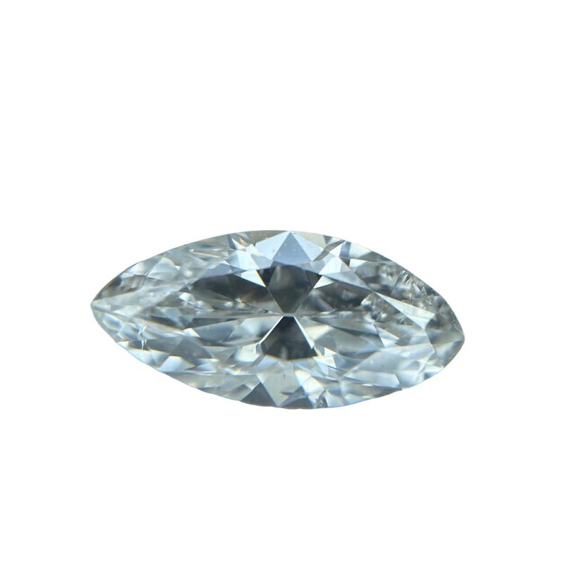 Hurdle's Loose Diamonds 1.08 Carat Marquise Cut K / I1