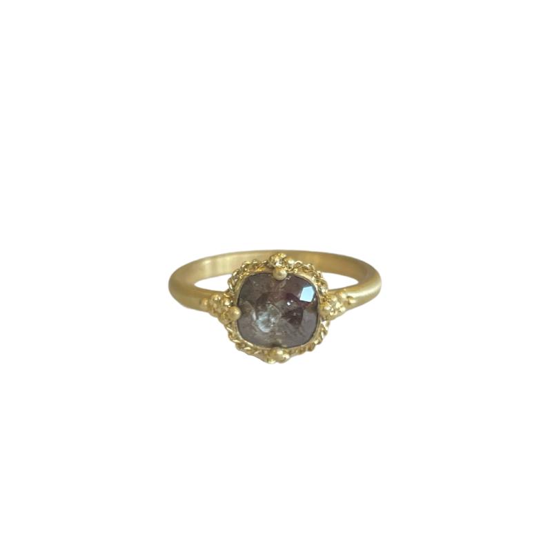 Amali One of a Kind Diamond Ring