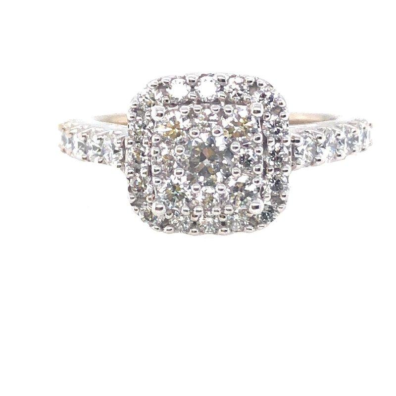 Estate Jewelry 850-2000497