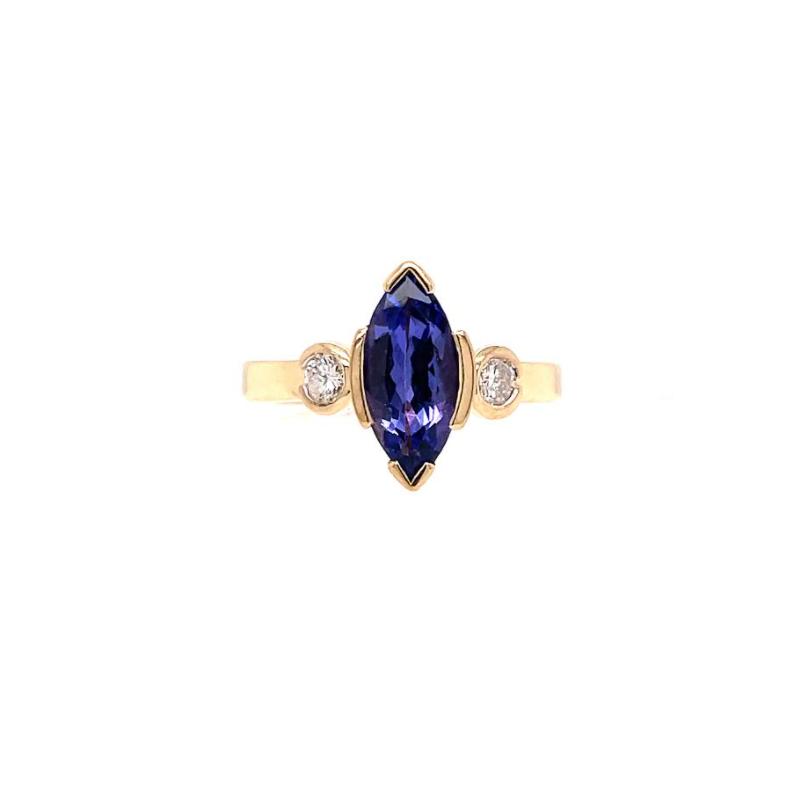 Estate Jewelry 870-2000628