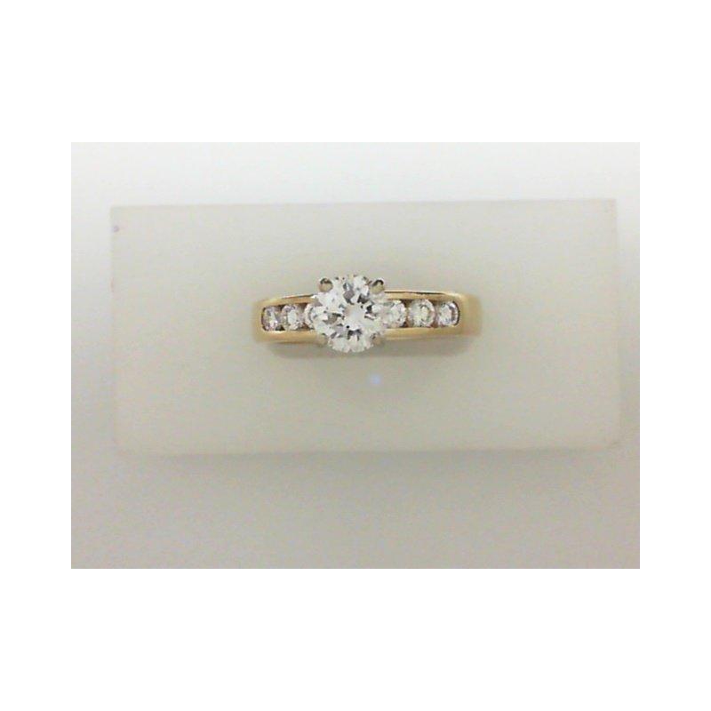 Estate Jewelry 850-2000655