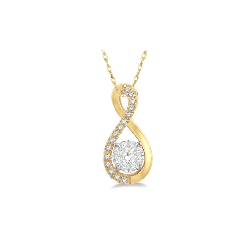 Ashi Diamond 165-00564
