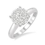 Ashi Diamond 100-00354