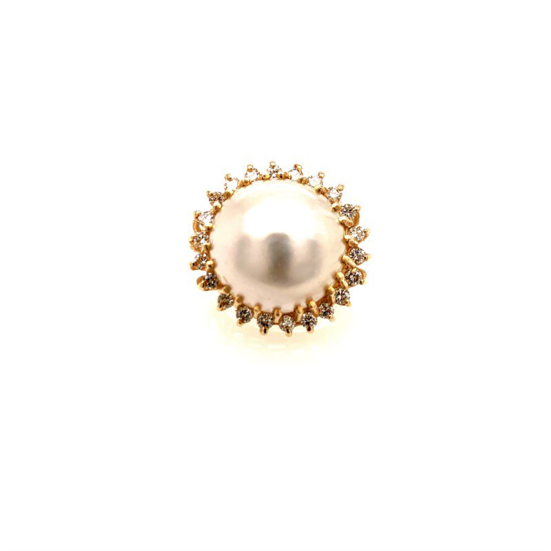 Estate Jewelry 870-2000516