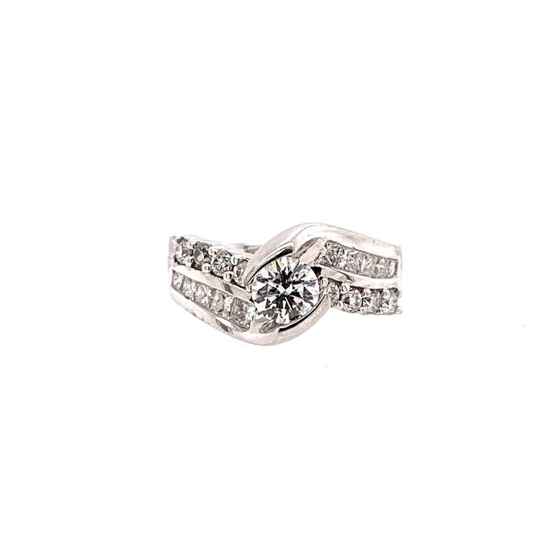 Estate Jewelry 850-2000166