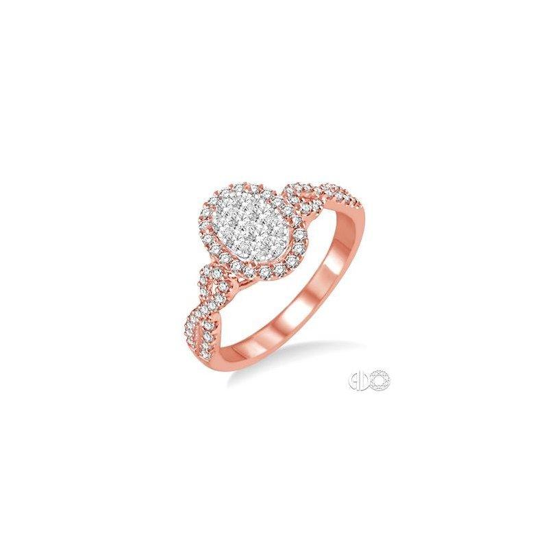 Ashi Diamond 100-00351