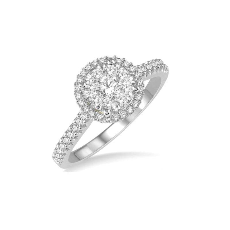 Ashi Diamond 100-00344