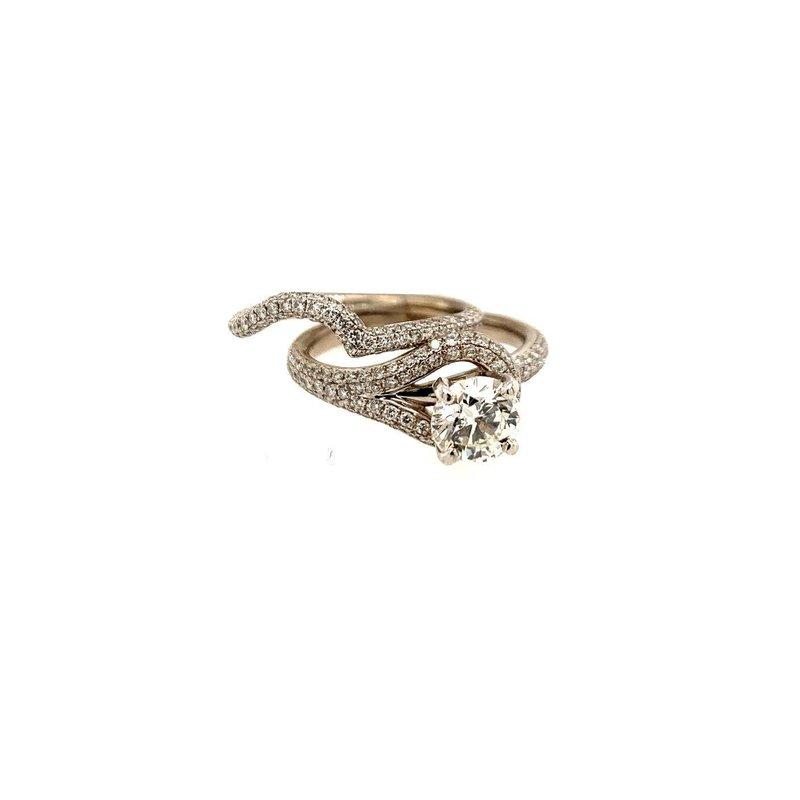 Estate Jewelry 850-2000365