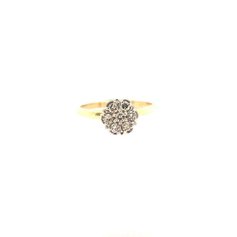 Estate Jewelry 850-2000245