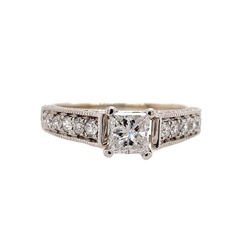 Estate Jewelry 850-2000417