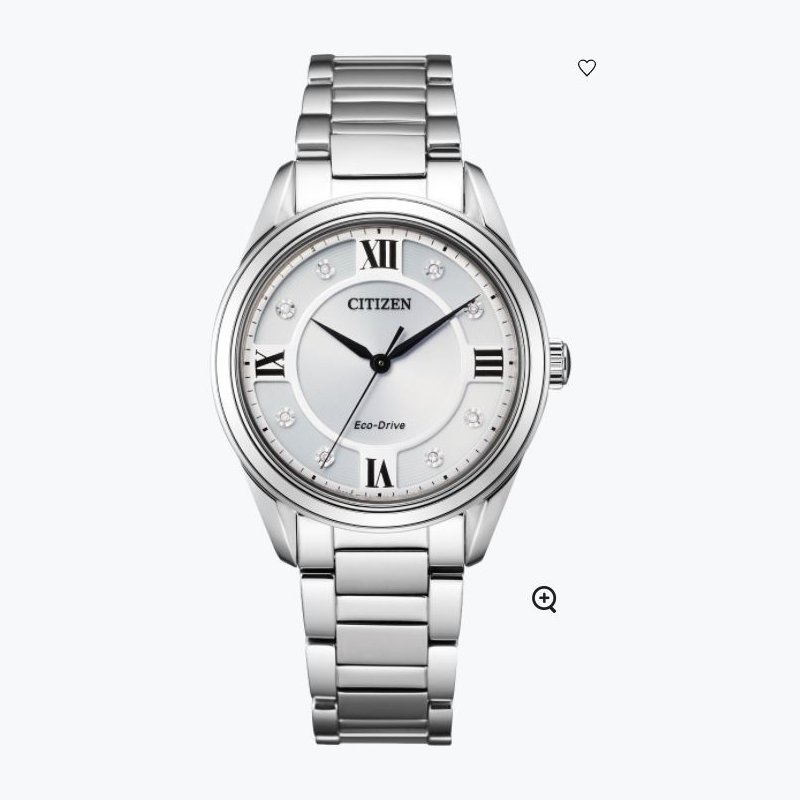 Citizen Watch 535-00235