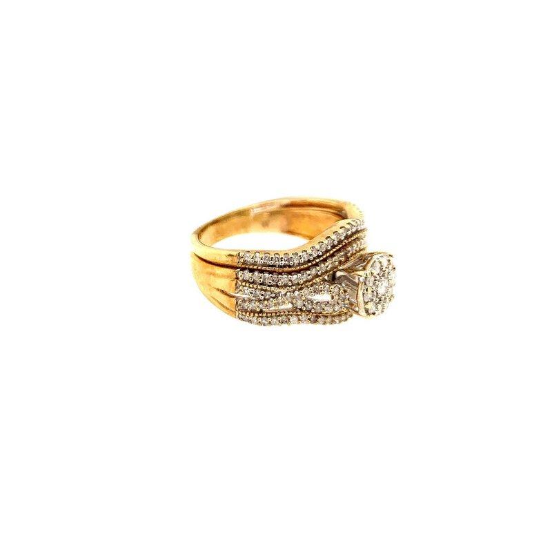 Estate Jewelry 850-2000385