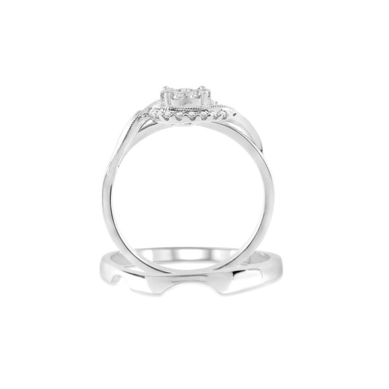 Ashi Diamond 100-00347