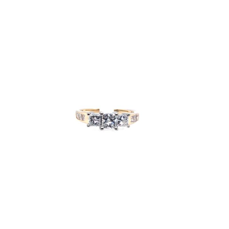 Estate Jewelry 850-2000634