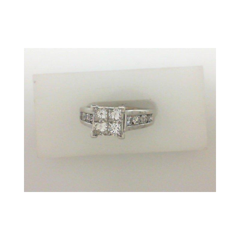 Estate Jewelry 850-2000657