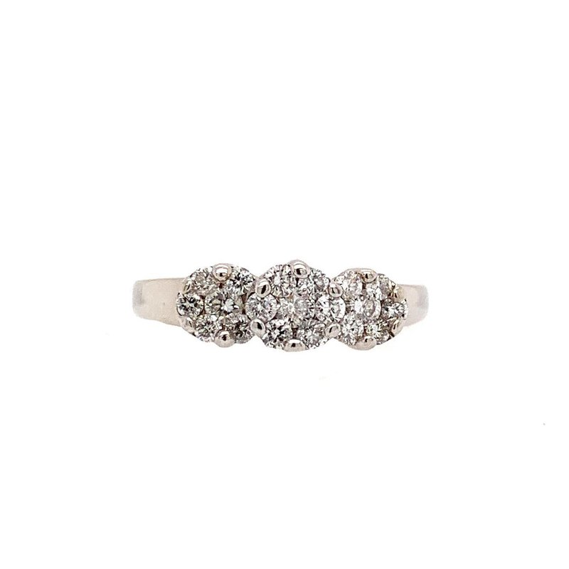 Estate Jewelry 850-2000361