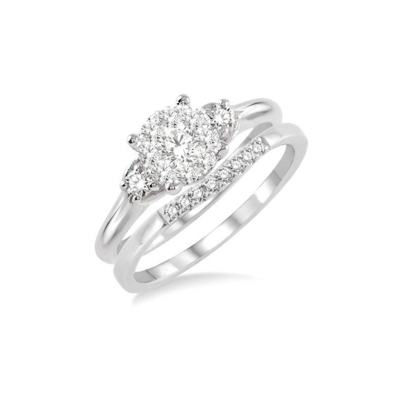 Ashi Diamond 100-00348