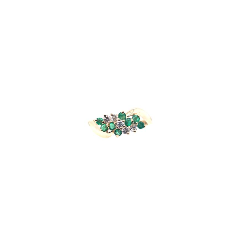 Estate Jewelry 870-2000619