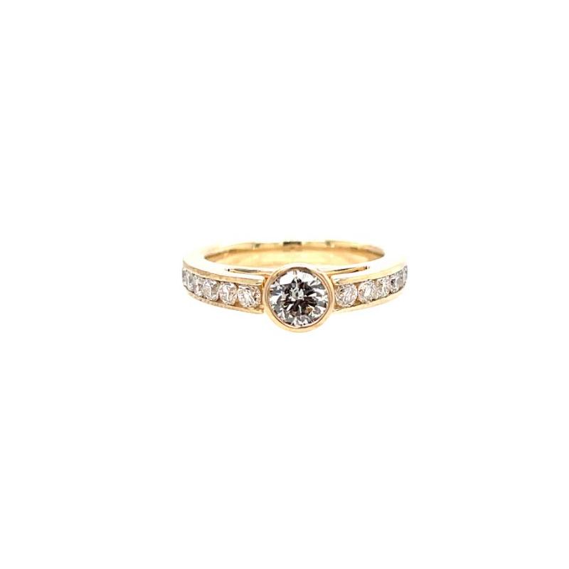 Estate Jewelry 850-2000644