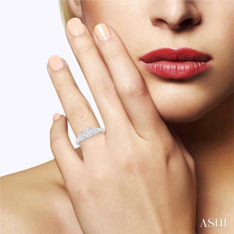 Ashi Diamond 130-00271