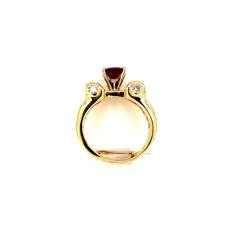 Estate Jewelry 870-2000402