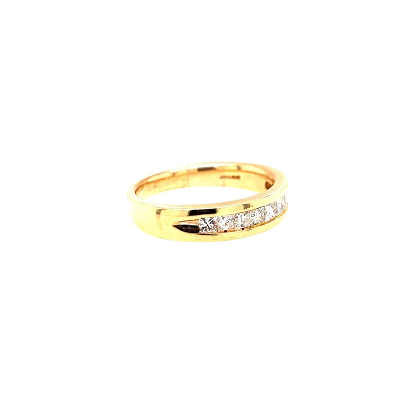 Estate Jewelry 850-00272