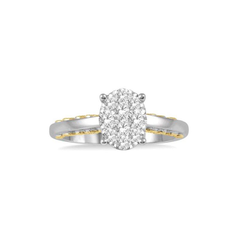 Ashi Diamond 100-00345