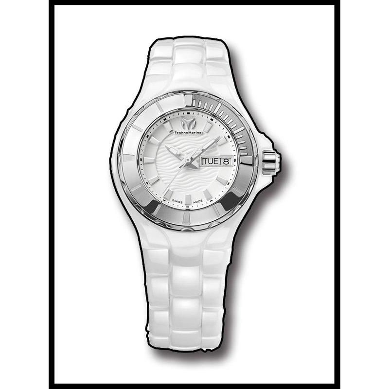 TechnoMarine TechnoMarine Watch Ceramic 36mm