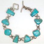 Vintage Silver Vintage sterling silver bracelet