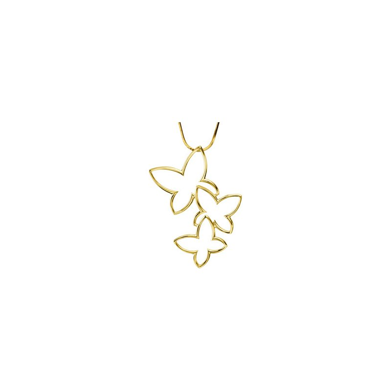 Ladies' Jewelry Butterfly Necklace
