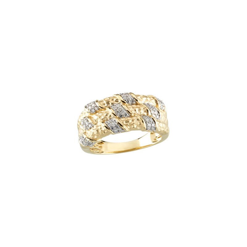 Holiday Ideas 1/3 ct tw Diamond Anniversary Band