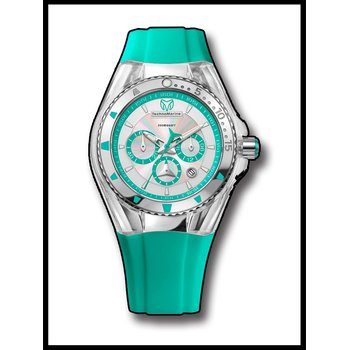 TechnoMarine Watch Cruise Lipstick