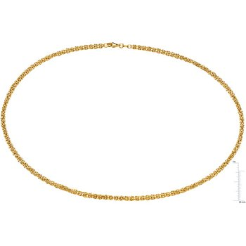 Solid Byzantine Chain