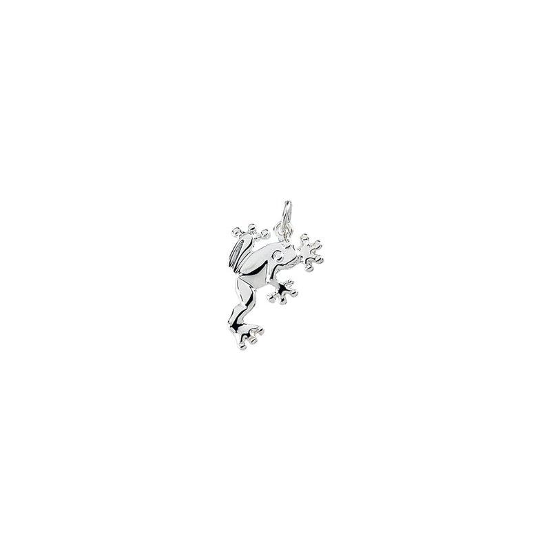 Ladies' Jewelry Frog charm