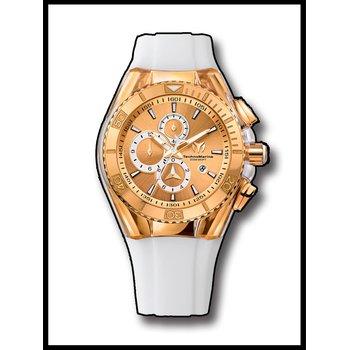TechnoMarine Watch Cruise Star-Golden Chronogaph