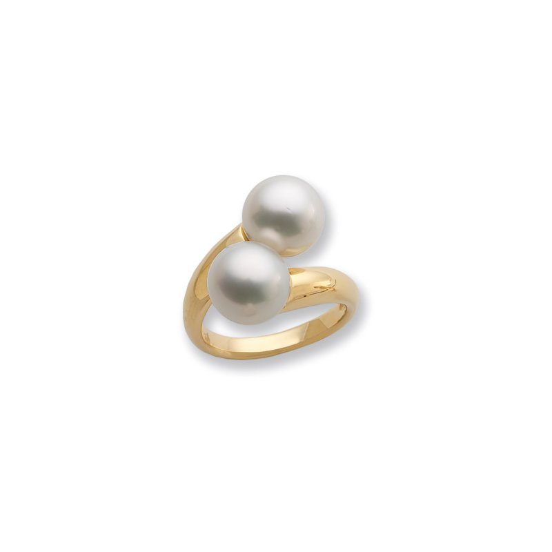 Ladies' Jewelry South Sea Cultured Pearl Ring