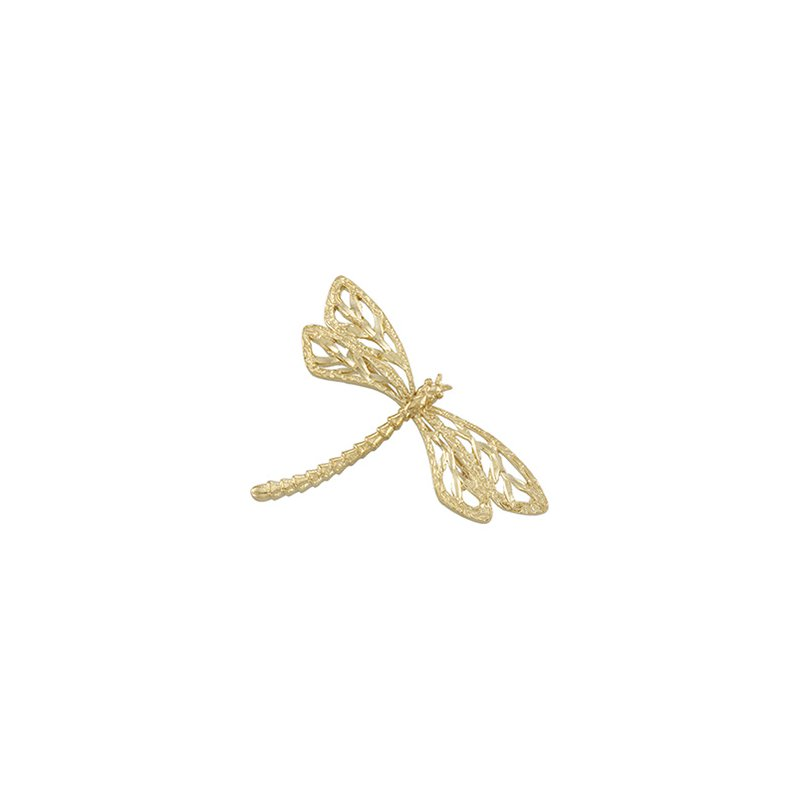 Ladies' Jewelry Dragonfly Brooch