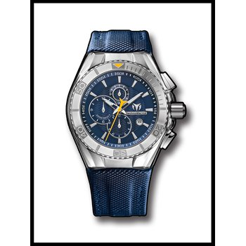 TechnoMarine Watch Cruise Original -Navy Blue