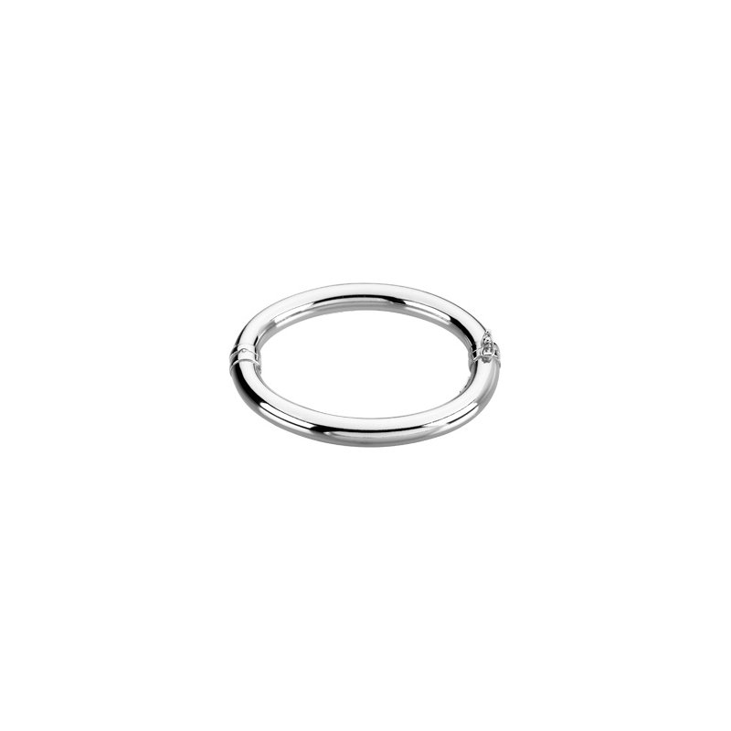 Ladies' Jewelry Hinged Bracelet