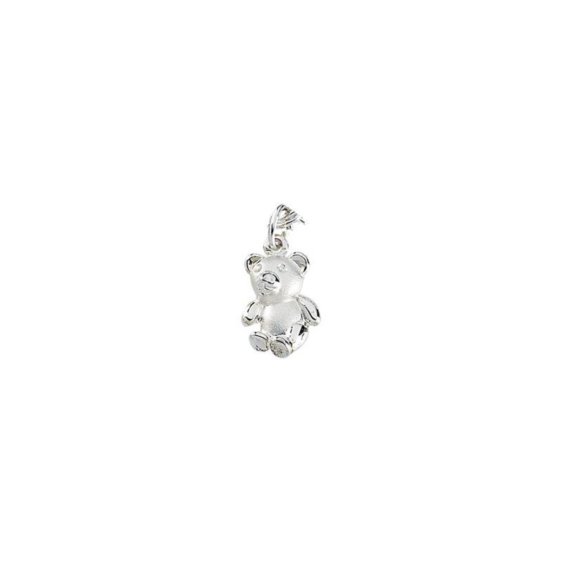 Ladies' Jewelry Teddy Bear Charm