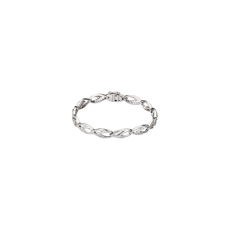 Holiday Ideas 1 1/3 ct tw Diamond Bracelet